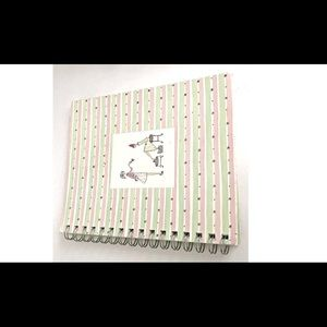 New Lulu Journal 53 Blank Pages